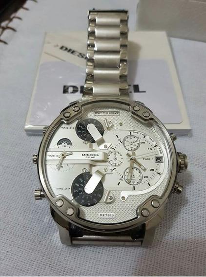 Relógio Diesel Dz 7313
