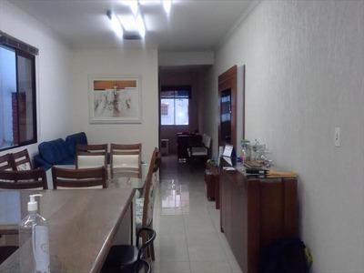Ref.: 94743500 - Casa Em Sao Caetano Do Sul, No Bairro Ceramica - 3 Dormitórios