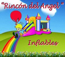 Alquiler Castillos Inflables,metegol,tejo,cama,zona Norte