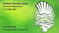 Organizacion Integral De Eventos Sociales/corporativos