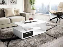 Mesa de centro sala de melamina modelo phenta s 179 00 for Modelos de mesas de centro de sala