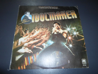 The Idolmaker - Darlene Love Nino Tempo Jesse Frederick * Lp
