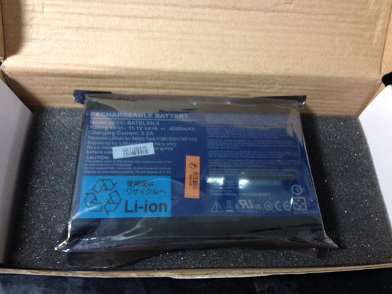 Bateria Acer Aspire 3100 5100 3690 5610 5630 Batbl50l6