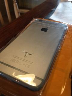 Carcaça iPhone 6s Plus Imei Com Flex E Frete Grátis