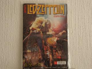 Revista La Mosca, Especial De Led Zeppelin