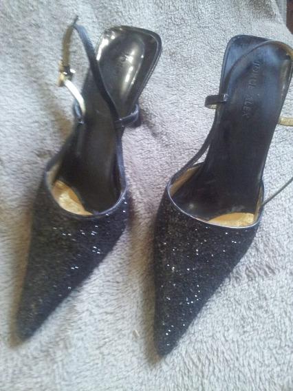 Desapega Sapato Jorge Alex - Muito Fina E Chic