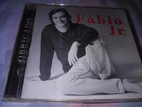 Cd Fábio Jr - Obrigado