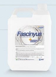 Imagem 1 de 3 de Cera Liquida Acrilica P/ Pisos 5 Lts Chemicals Universal