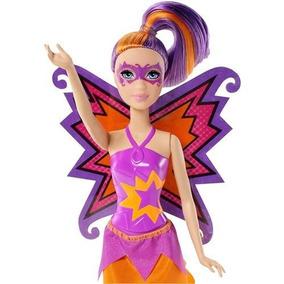 Barbie Super Gêmeas Maddy Super Princesa - Mattel