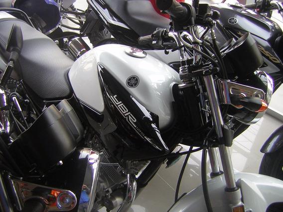 Yamaha Ybr125 Ed Ybr125ed Oferta Contado Efectivo