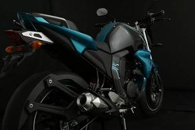 Fz Fi S 2.0 2017 Yamaha 12 O 18 Cuotas Marellisports
