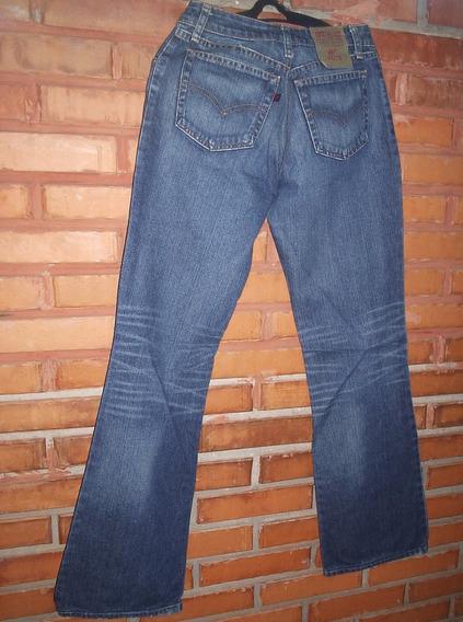Calça Jeans Flare Ellus Feminina Tamanho 38