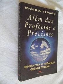 * Livros - Além Das Profecias E Previsões- Esoterico