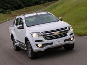 Chevrolet S10 0km Ls 4x2 Cabina Doble