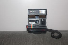 Câmera Polaroid Em Bom Estado