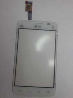 Touch Lg Optimus L4 Ii E467 Branco Dualchip Tv Original