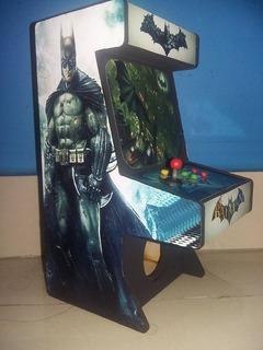Arcade Batman Arkham