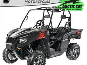 Arctic-cat - Atv Prowler 550 Xt - Super Oferta!!!