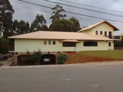 Casa Colonial Espanhola Alphaville Tambore 1