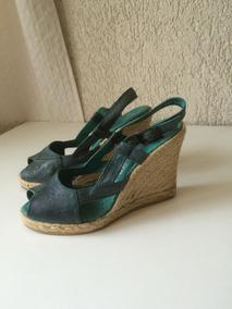 Lindas Chalas Sandalias Zapatos Marca Zappa Nro 37