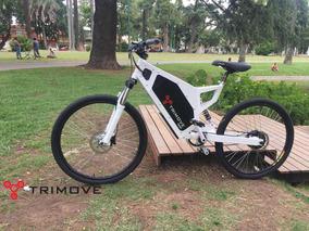 Trimove Ebike 350w Ssl Bicicleta Electrica Litio Scooter