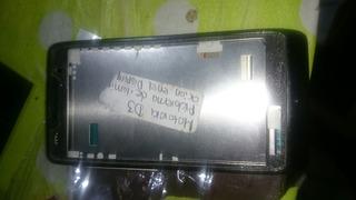 Motorola Radz D3 Por Partes