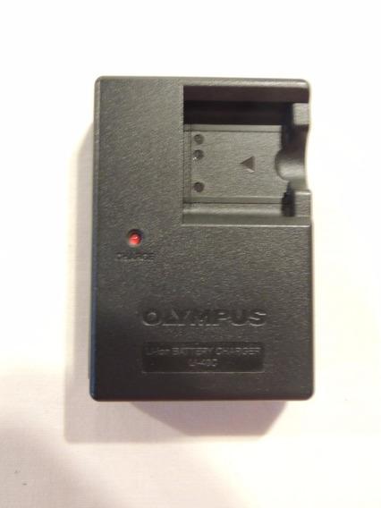 Carregador De Bateria Olympus Li-40c