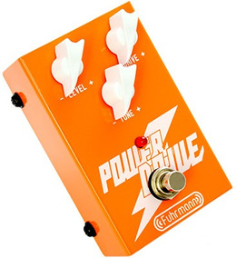 Pedal Fuhrmann Power Drive Pd-2