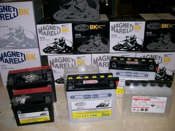 Bateria Magneti Marelli Mm5,53b Agrale 16.5 27.5 30.0