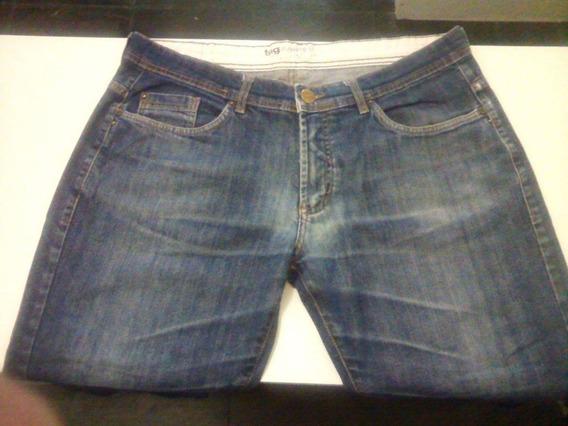 Calça Jeans Tng 46 Masculino Masculina Promocao Oferta