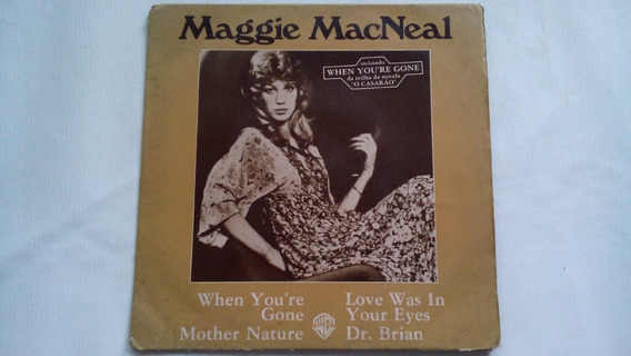 Compacto - Maggie Macneal - When You