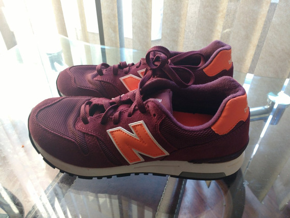 Zapatillas New Balance 565 Talle 38