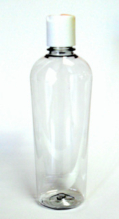 Envase Para Shampoo 400 Ml.paquete Con 100 Piezas