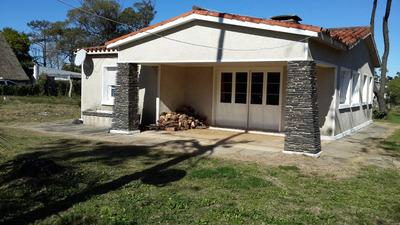 Alquilo Casa La Paloma Anaconda Febrero Libre!