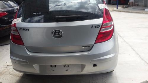 Imagem 1 de 2 de Sucata Hyundai I30, Import Multipeças