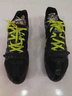 Tenis Nike Spikes Atletismo Sprint Correr Talla 11.5 #384