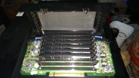 Memori Riser Para Servidor Dell R900