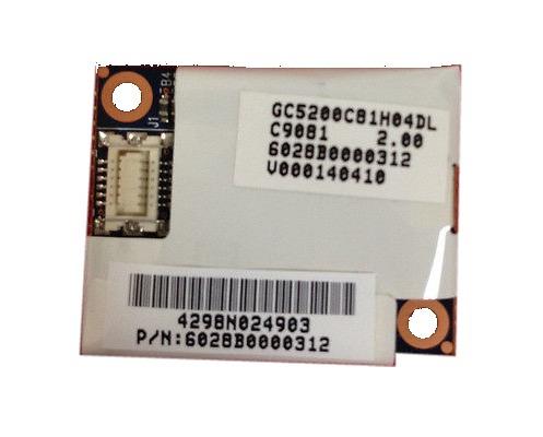 Modem Toshiba Satellite L505d V000140410/6028b0000312