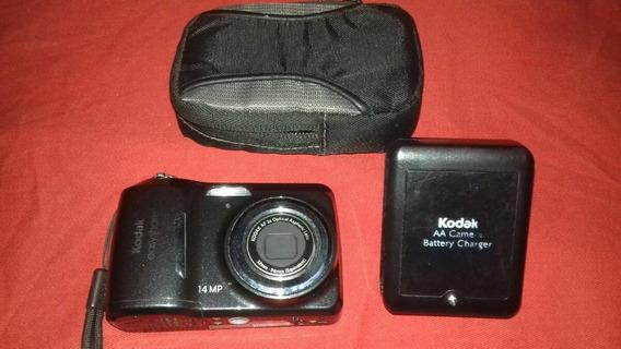 Maquina Fotográfica Kodak Modelo K450-br .