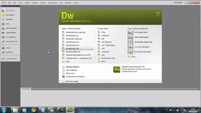 Mais De 800 Sites E Temas Completos Com Dreamweaver