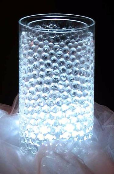 1 Sobre Hidrogel Transparente Bochas.tubos-15 Años 100 U