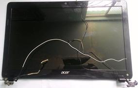 Carcaça Tampa Tela Notebook Acer Aspire E1-531 571 -usado