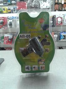 Mouse Optico 3d Ab-05