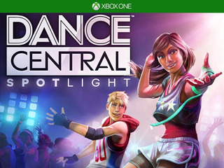 Dance Central Spotlight Xbox One Oferta!