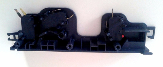 Suporte Micro Chaves Microondas Panasonic Nn-st357wrph