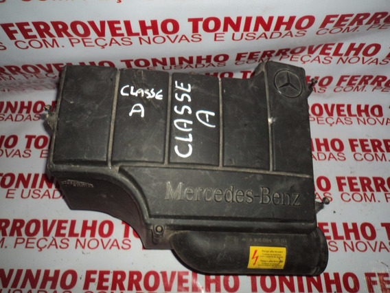 Caixa Filtro De Ar Classe A 160/190