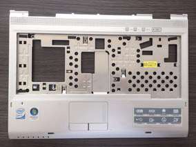 Base Teclado Lg R40 Mod: R405-a **