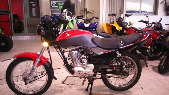 Zanella Rx 150 G3 0 Km.