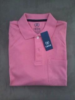 Camisa Polo Izod Original Importada Tam M