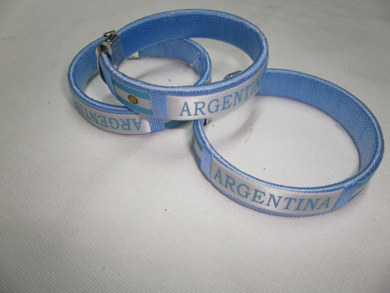 Pulsera Argentina